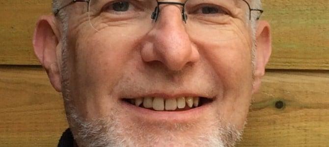 Nick Mawby