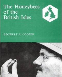 The Honeybees of the British Isles