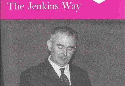 Queen Raising. The Jenkins Way