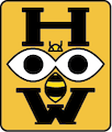 Honey Bee Watch logo